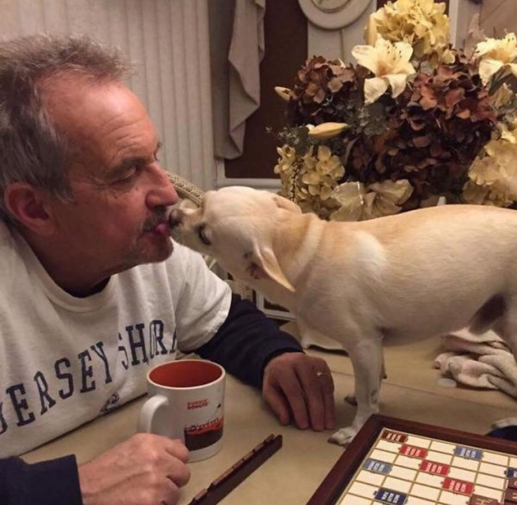 dad dogs 25