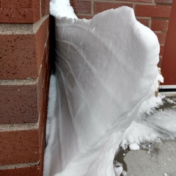 Snow Peeled Off The Wall.jpg