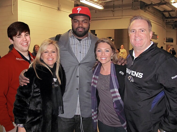 Touhy Family and Michael Oher.jpg