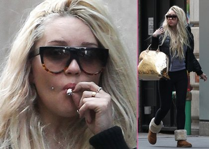 Amanda Bynes Today