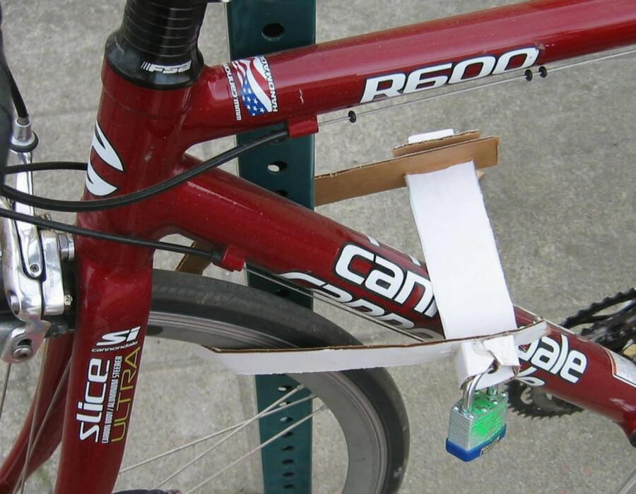 cardboard bike lock.jpg
