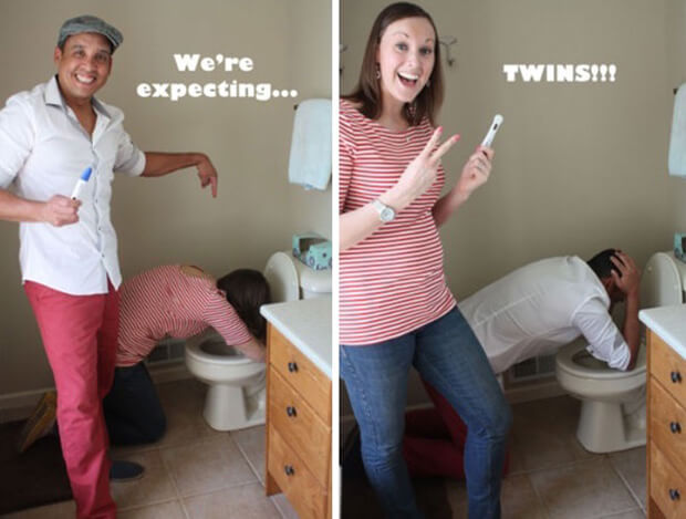 Twins Pregnancy Announcement.jpg